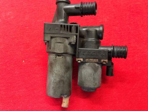 Bmw x3 e83 e46 320d adicional bomba de agua bomba agua heizungsregulierventil 8369807