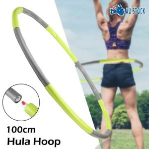 New-Hula-Hoop-Soft-Spring-Exercise-Gym-Workout-Hoops-Home-Fitness-Equipment