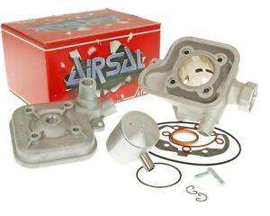 Zylinder-Kit-AIRSAL-70ccm-SPORT-PEUGEOT-Jetforce-50-C-TECH-2-Takt-Typ-A1