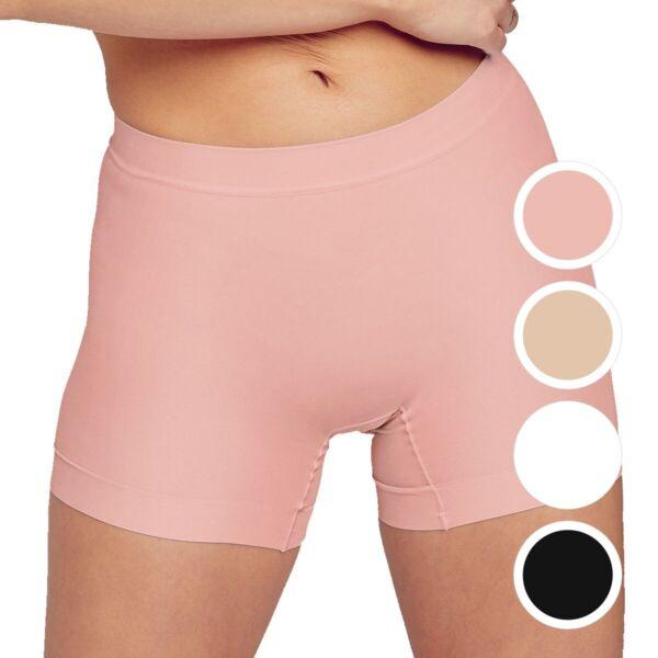 Jockey – Skimmies – Damen – Short – Slip – kurz – nahtlose Oberfläche