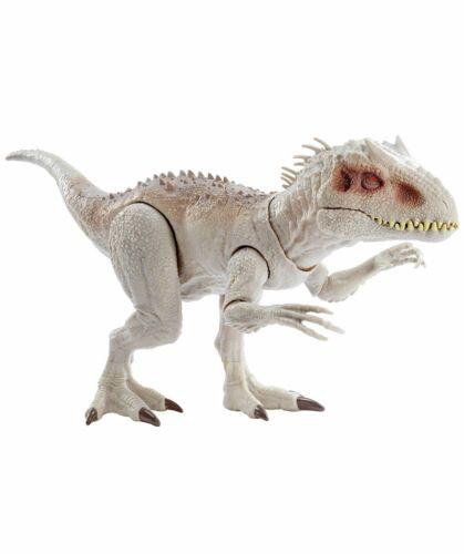 New Mattel Jurassic World Destroy /'N Devour Indominus Rex IN HAND USA SELLER