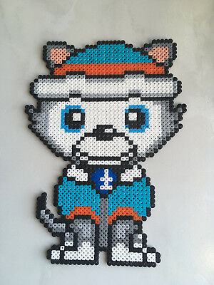 Pixel Art Perles A Repasser Everest De La Pat Patrouille Ebay