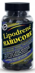 Hi-Tech Lipodrene Hardcore 90 tab ver.DMHAFree P/&P