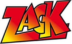 ZACK-bis-126-Comic-Magazin