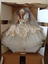 1992 Bob Mackie Empress Bride Barbie