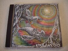 UNLIMBO - Prahna Fish - Polygraph Records  - CD 1998 NM