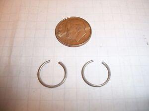 Retaining Rings by Lockheed Martin Corp 5325011930416 2-pack