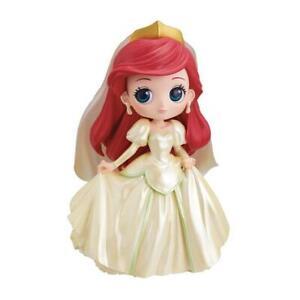 Banpresto Disney Q Posket Ariel Dreamy Style Special Edition NEW IN STOCK!