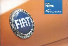 FIAT   BLUE&ME   Betriebsanleitung  für  Freisprechanlage  Punto   2006  RN