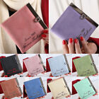 Women Leather Wallet Purse Clutch Card Photo Holder Coin Money Case Bag Handbag
