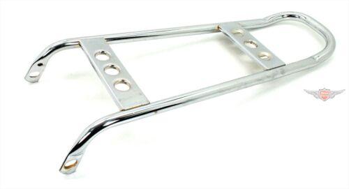 PEUGEOT 103 SP SPX Chrome Porte-bagages mobylette vélomoteur Porte-bagages à Repasser NEUF