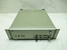 Hp Hewlett Packard 85685a Rf Preselector 20hz 2ghz
