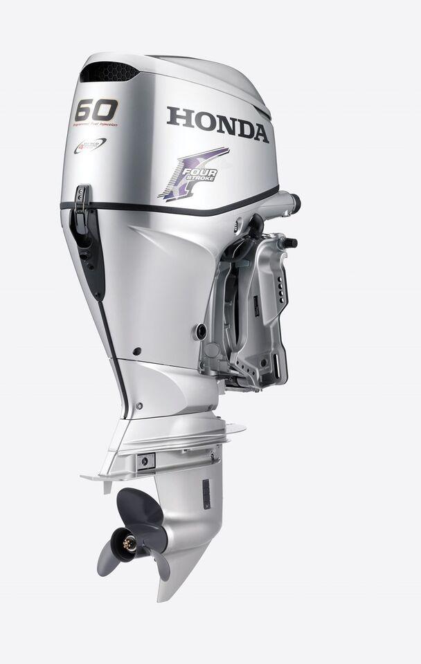 påhængsmotor Honda, hk 60, 4-takts 4-takts