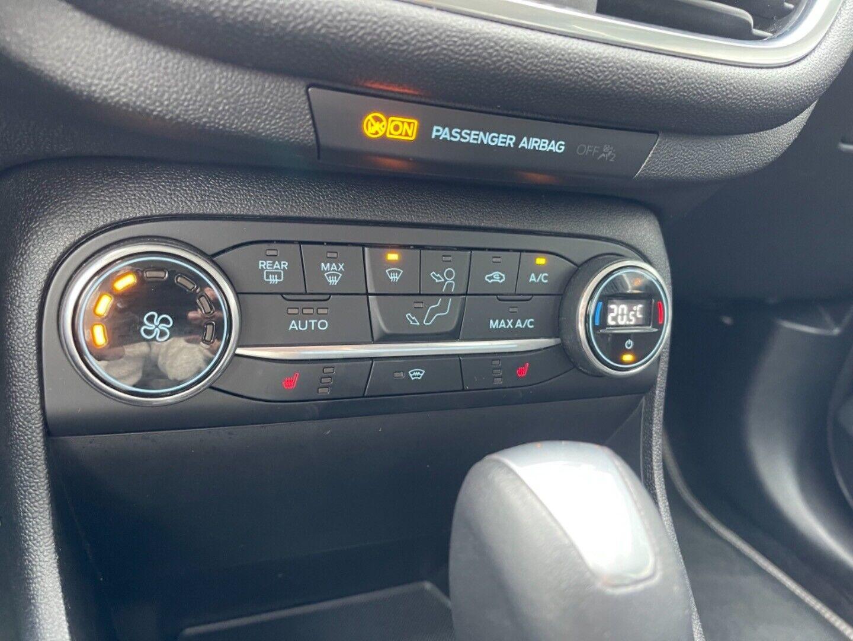Ford Fiesta 1,0 EcoBoost Titanium aut. - billede 14