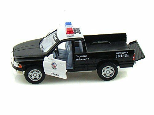 Toys for Boys Police Car Truck Kids 4 5 6 7 8 9 Year Old Age Car Cool Play Gift