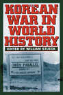 The Korean War in World History by The University Press of Kentucky (Hardback, 2004)