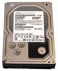 2TB-2000GB-Hitachi-3-5-Zoll-HUA723020ALA641-Ultrastar-SATA-3-7-24-NAS-Festplatte