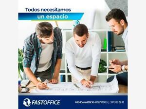 Oficina en Renta en Circunvalacion Americas