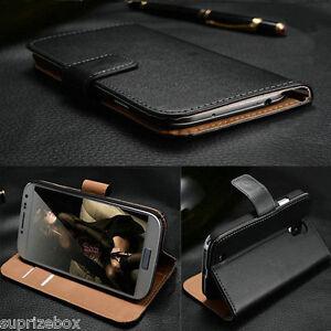 Autentico-REAL-Funa-Soporte-de-cuero-para-Samsung-Galaxy-S2-S3-amp-S3-Mini