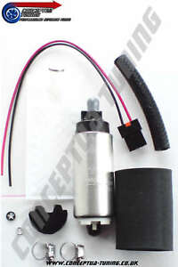 Details about Uprated 255lph Genuine Walbro Fuel Pump- For JZA80 Supra  2JZ-GTE Turbo