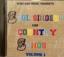 SOUL SINGERS AND COUNTRY SONGS - Vol#1 - 21 VA Tracks
