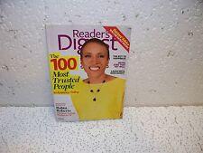 Reader's Digest Magazine June 2013             Readers Digest 13