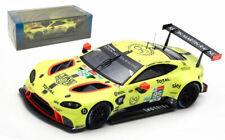 Aston Martin Vantage GTE  24h Le Mans 2017  BEECHDEAN UK Racing  1:43 Spark 5844