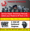 miniature 1 - Yamaha Marine Outboard Repair Service Workshop Manuals from 2HP-250HP Engines