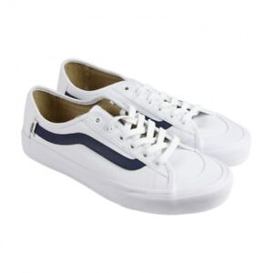 Vans-Shoes-Black-Ball-SF-White-Dress-Blues-Surf-Skateboard-Sneakers-FREE-POST