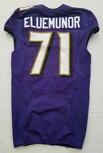 Jermaine Eluemunor NFL Jersey