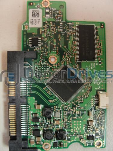 BA2831 HDP725032GLA360 Hitachi SATA 3.5 PCB 0A35411 0A29778 BA2798/_