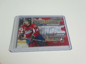 2010-11-ITG-Heroes-And-Prospect-Adam-Henrique-Memorial-Cup-Champions-Rookie-L-K