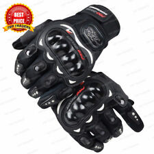 Pro Biker Gloves For Bike/Motorcycle/Cycle Riding Gloves Biker Gloves M/L/Xl/Xxl