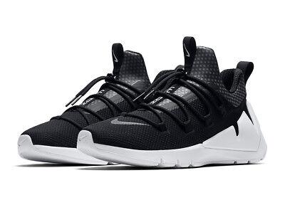 7df5fbdb3e8ae Nike NEW Mens Air Zoom Grade Running Shoes 924465-001 sz 10  130