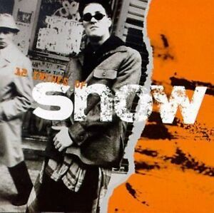 Snow-12-inches-of-snow-1993-CD