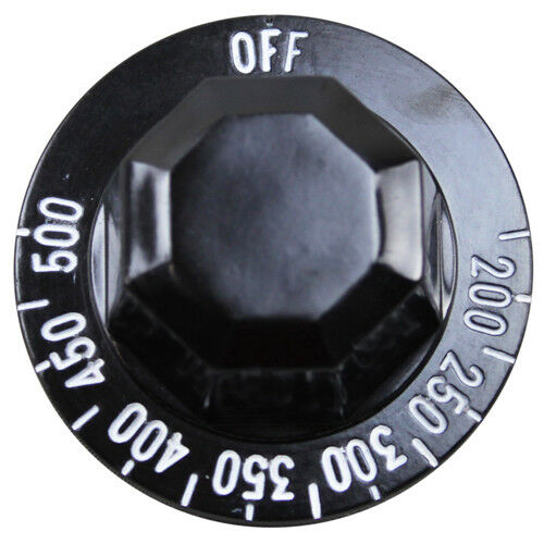American Range Dial2 D Off-200-500 A32005