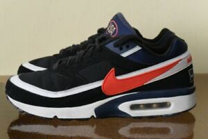 the latest 010dd aadda Image is loading Nike-Air-Max-BW-Premium-Olympic-USA-Sz-