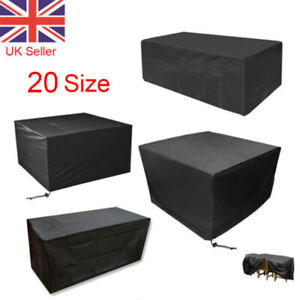 Waterproof-Garden-Patio-Furniture-Cover-Rattan-Table-Cube-Seat-Covers-Outdoor-UK