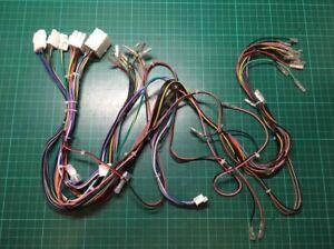 Panneau de configuration des câbles 2 joueurs 8 boutons Taito Vewlix Tous les modèles Borne Arcade