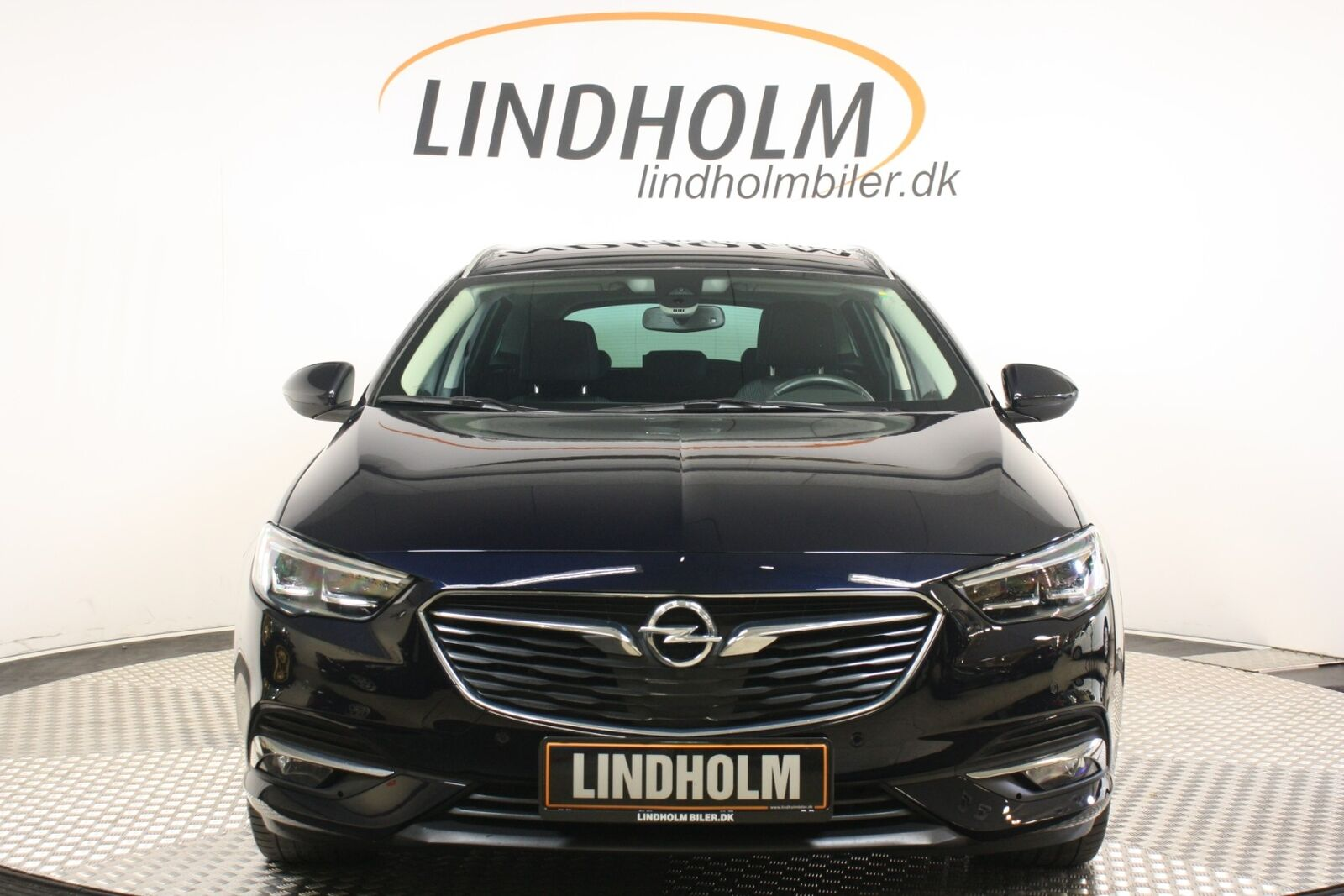 Opel Insignia CDTi 170 Dynamic ST