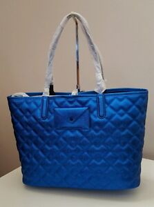 803dc14b730b Marc by Marc Jacobs  Metropolitote 48  Quilted Straw and Leather ...