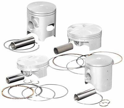 Wiseco Piston Kit Standard (74 mm) - 1987 HONDA TRX 250X FOURTRAX