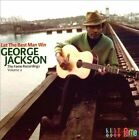 Let the Best Man Win: The Fame Recordings, Vol. 2 by George Jackson (CD, Aug-2012, Kent)
