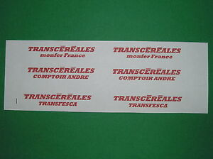 TRAIN-HO-LOT-DECALCOMANIES-TRANSCEREALES-POUR-3-WAGONS-CEREALIERS-C101