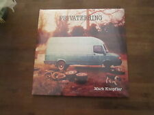 Vinyl LP Mark Knopfler – Privateering • Mercury • 2012 • MINT • sealed
