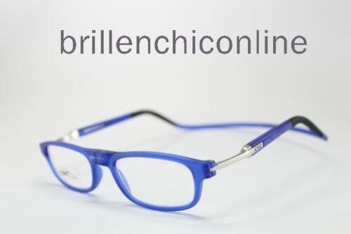 "BLUE CLIC FLEX Magnet Brille Lesebrille BLACK CXCFAAN  /""NEU/"""