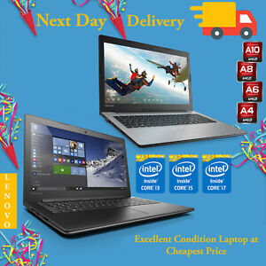 Cheap-Lenovo-Fast-Laptop-15-6-034-Intel-Core-i5-i7-4GB-8GB-RAM-1TB-HDD-SSD-Win-10