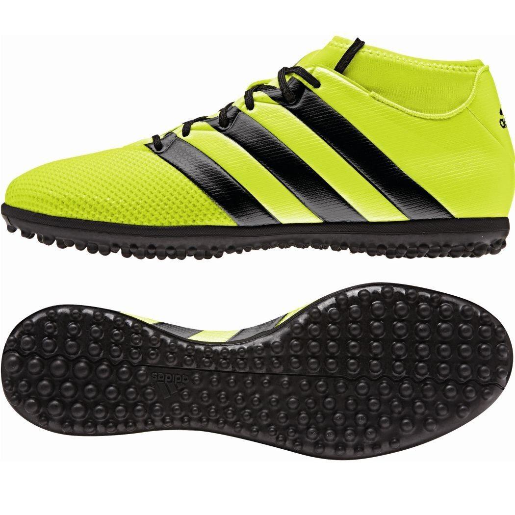 Adidas ACE 16.3 Primemesh Turf Schuhe Grün Männer
