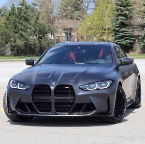 2016 BMW M4 M4