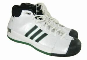 big sale 91346 ad6ce Image is loading 2008-Adidas-TS-Pro-Model-Player-KEVIN-GARNETT-